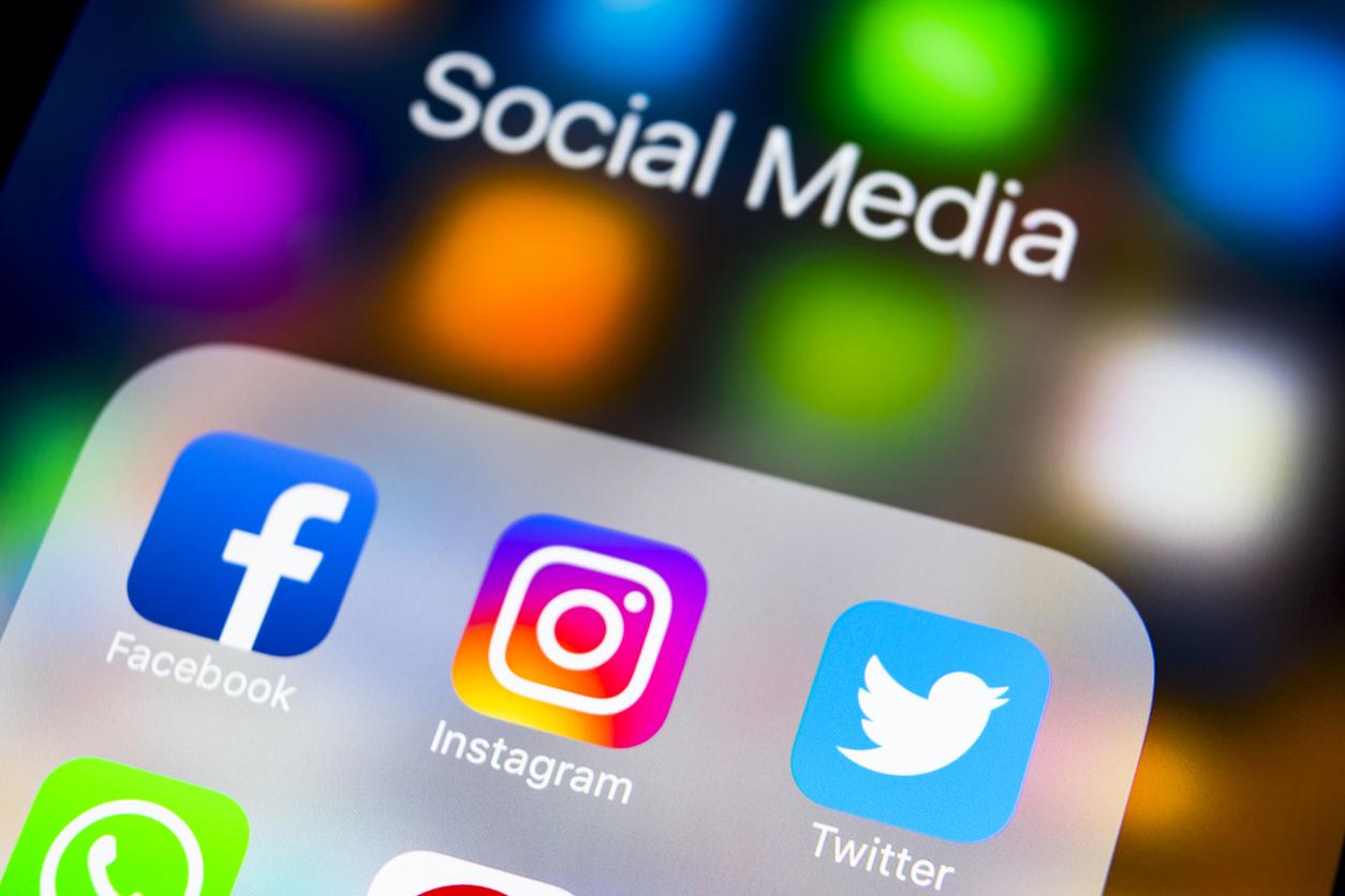 Sosyal Medya Reklamı