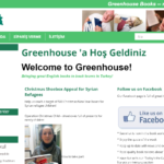 Green House Kitap