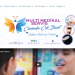 Multi Medikal Servis